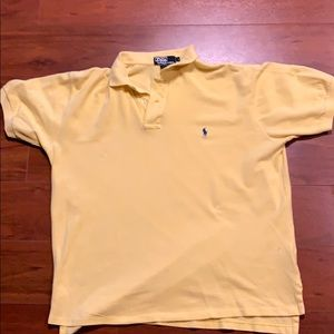 Polo  by Ralph Lauren Men Size Large Polo Shirt